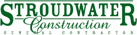 Stroudwater Construction Logo